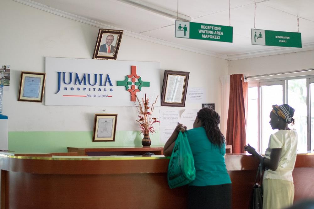 Jumuia Hospitals 2